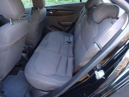 Chevrolet Onix 1.4 LTZ spe4 (Aut) 2014 - Foto 7