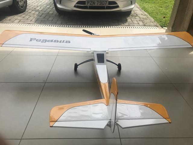 Aeromodelo - Foto 5