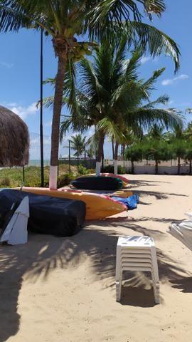 Aluga-se para temporada, casa em condomínio Porto Nassau ( Praia de Maria Farinha) - Foto 19
