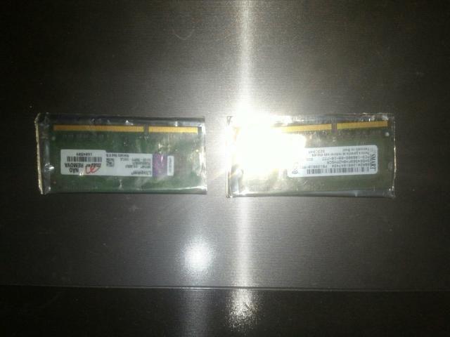 Memória 4GB Notebook - Foto 5
