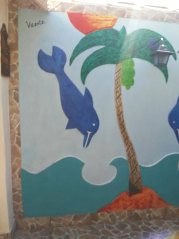 Vendo otima casa. em praia de Mauá - Foto 3