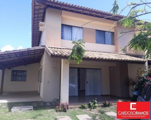 Casa de condomínio à venda com 5 dormitórios em Stella maris, Salvador cod:CA00726 - Foto 5