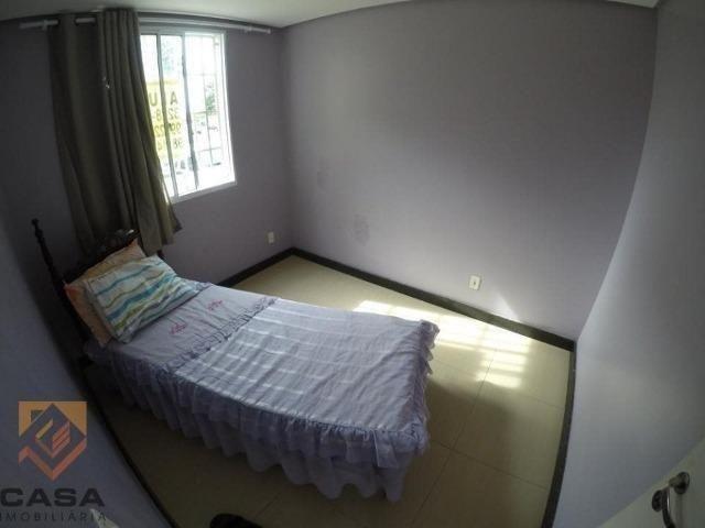 F.M -Para sair do aluguel!!! Apto com 2 quartos, 600m de Manguinhos. Vila Geriba - Foto 4