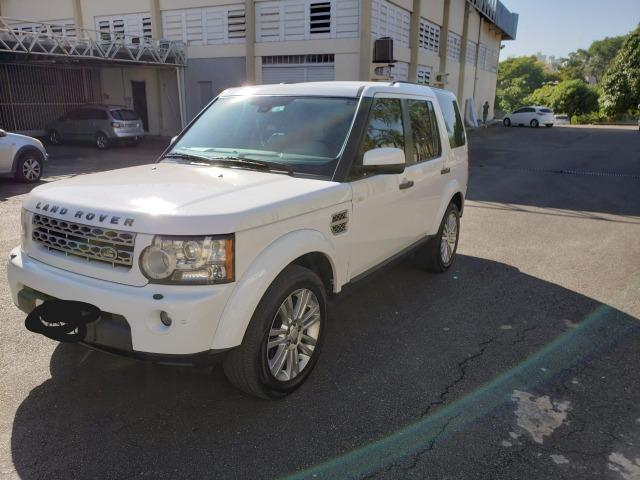Land Rover Discovery 4 3.0 HSE Diesel 4P automatico Ano: 2011/2012 - Foto 16