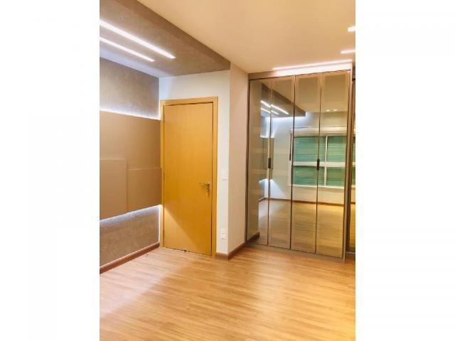 Apartamento para alugar com 4 dormitórios em Quilombo, Cuiaba cod:22642 - Foto 12