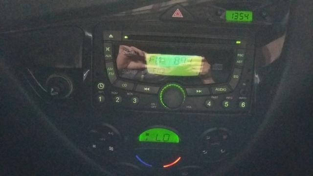 Focus Ghia sedan automático com teto solar - Foto 19