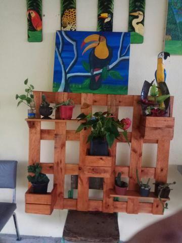 Porta planta 80.0  * - Foto 2