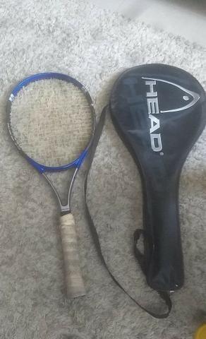 Raquete de tênis - Foto 2