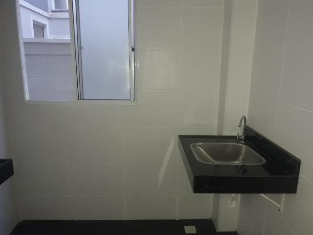 Alugo apartamento no Eco Fit Eusebio - Foto 4