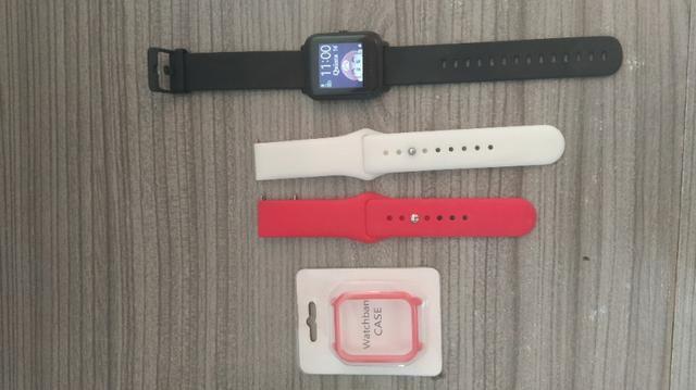 Amazfit Bip com GPS (Xiaomi)