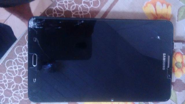 Samsung tab A6 trocar tela - Foto 2