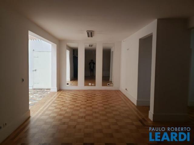 Loja comercial para alugar em Itaim bibi, São paulo cod:590243 - Foto 2