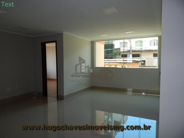 Apartamento à venda com 3 dormitórios em Santa matilde, Conselheiro lafaiete cod:2109 - Foto 5