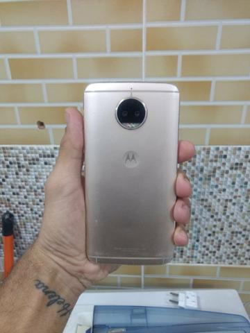 Moto G5s plus - Foto 4