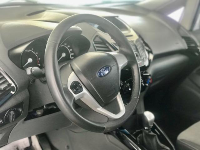 Ecosport Freestyle 1.6 Flex - 2015 - Foto 5