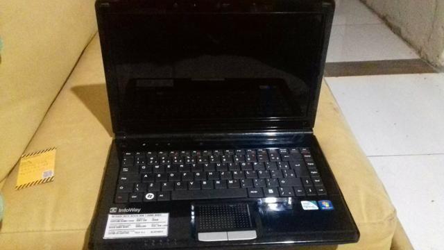 Notebook vendo troco por celular - Foto 4