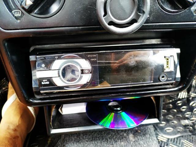 Rádio DVD Pósitron - Foto 3