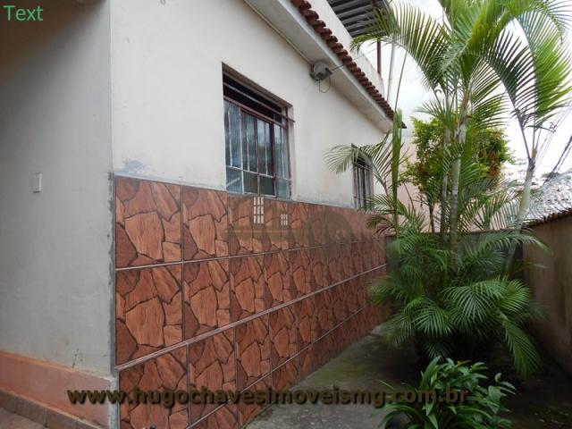 Casa à venda com 3 dormitórios em São joão, Conselheiro lafaiete cod:1136