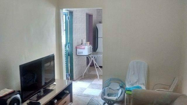 Vendo Casa 3 quartos Na Estrutural - Foto 4