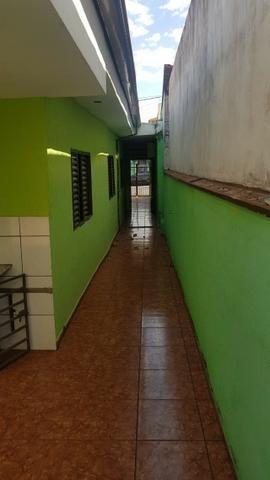 Casa vendo bairro Ipiranga. Ribeirão preto