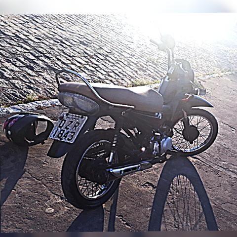 Honda pop100 - Foto 2