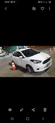 Vende Ford ka - Foto 4