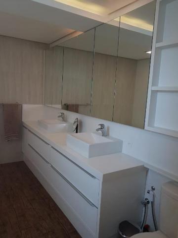 Cobertura com 4 dormitórios mobiliada no rio tavares, florianópolis - Foto 16