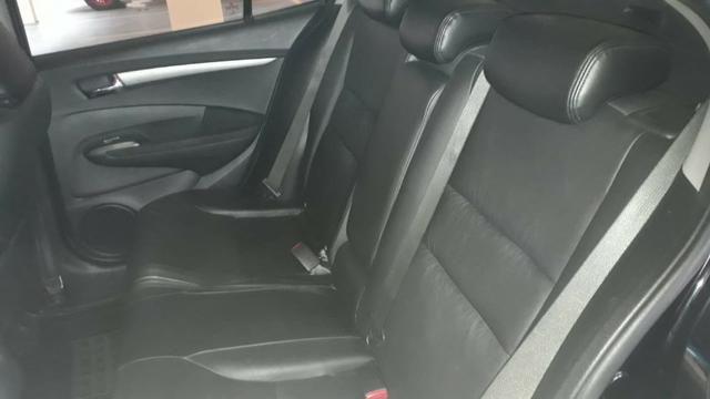 City EX 1.5 2014 aut (abaixo da fipe) aceito troca menor valor - Foto 15