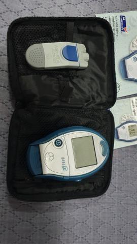 Medidor de glicose sanguínea Breeze 2 - Foto 2