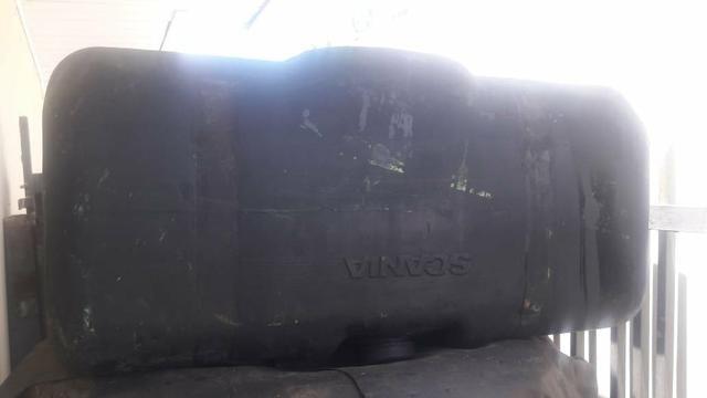 Tanque Original Scania
