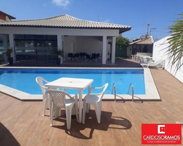 Casa de condomínio à venda com 5 dormitórios em Stella maris, Salvador cod:CA00726