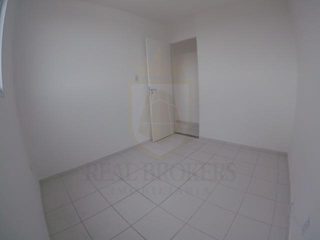 Apartamento 3 quartos com suíte em Jardim Limoeiro - Viver Serra - Foto 15