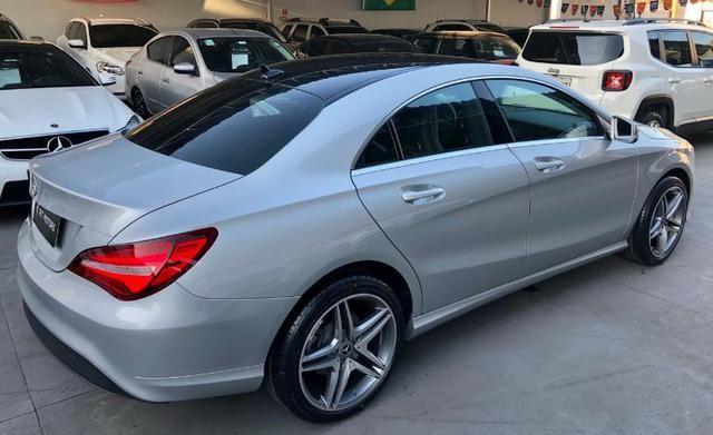 Mercedes-Benz CLA 180 Muito Nova = 0KM - Foto 8