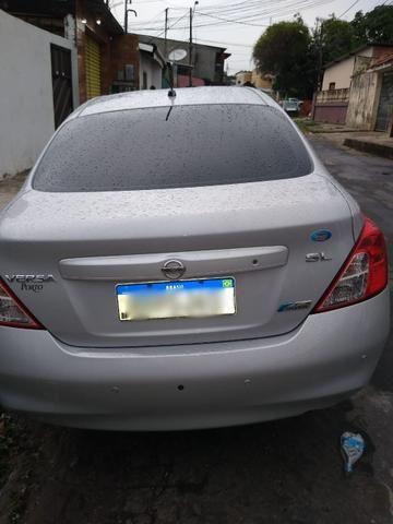 Nissan Versa Completo - Foto 2
