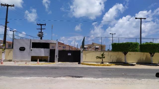 Aluga-se para temporada, casa em condomínio Porto Nassau ( Praia de Maria Farinha) - Foto 5