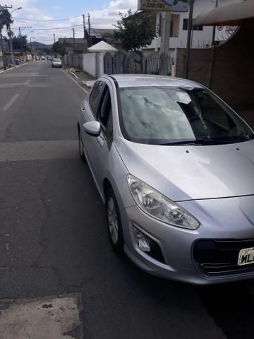 Vendo Peugeot 308 allure