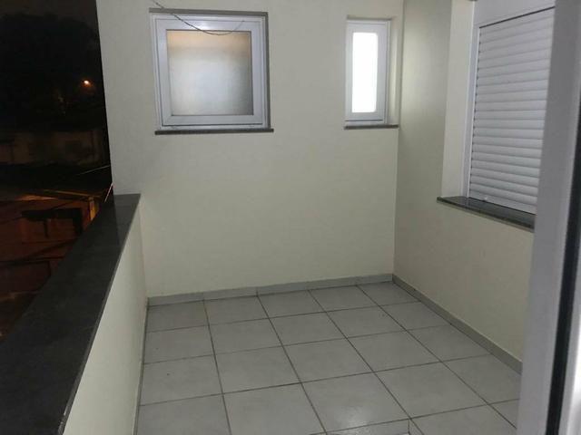 Vende-se apartamento no panazzollo - Foto 3