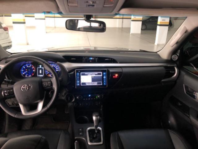 Toyota Hilux cdsrv - Foto 11