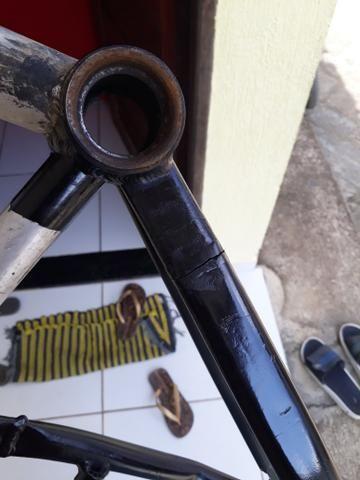 Quadro mônaco trincado - Foto 5