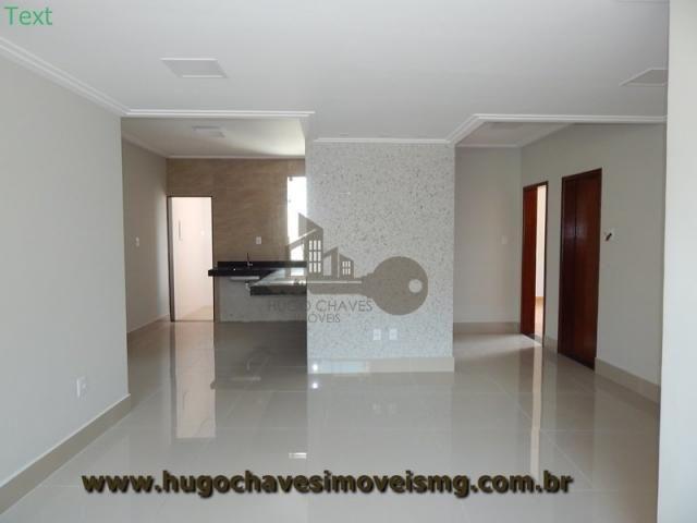 Apartamento à venda com 3 dormitórios em Santa matilde, Conselheiro lafaiete cod:2109 - Foto 3