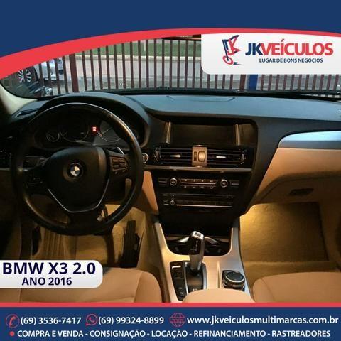 BMW X3 2.0 xDrive20i X Line - Foto 2