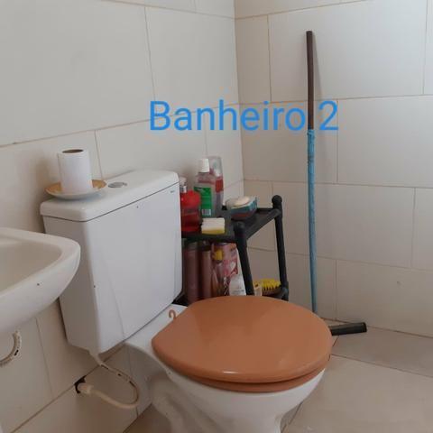 Jg vende casa na qnr 01, 04 quartos - Foto 13