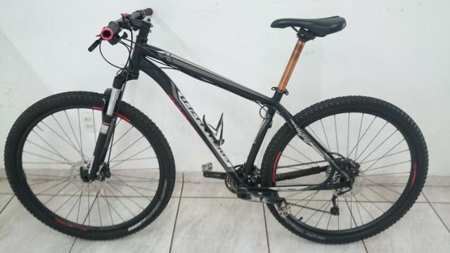 """Bike Specialized Aro 29 - 30v - Quadro 19""""- Aceito Troca(Leia a Descrição) - Foto 6"""