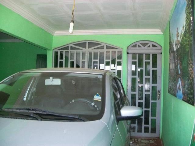 Vendo Casa 3 quartos Na Estrutural