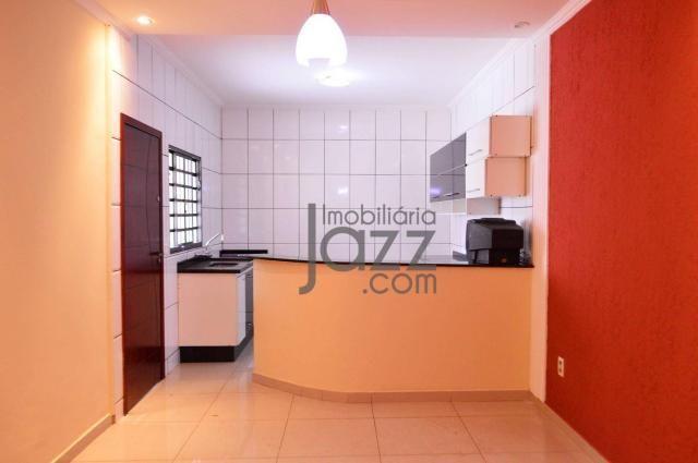 Casa com 2 dormitórios à venda, 108 m² por r$ 265.000 - jardim santa rita i - nova odessa/ - Foto 7
