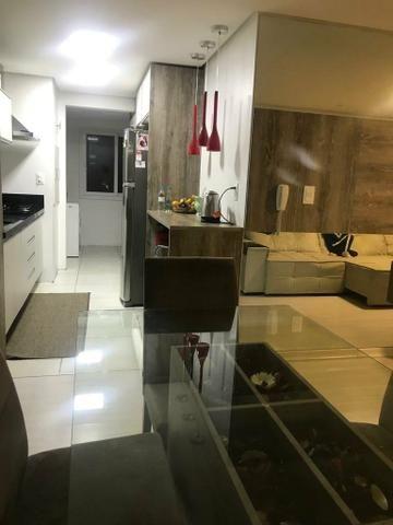 Vende-se apartamento no panazzollo - Foto 6