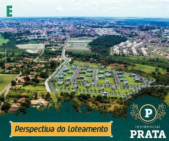 Lotes a Prazo Residencial Prata Barretos - Foto 8