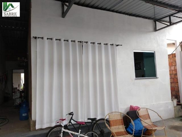 Casa a venda, bairro Nova Cidade Manaus-AM - Foto 4