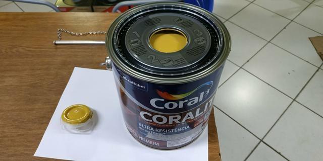 Coral 3,6 - Foto 2