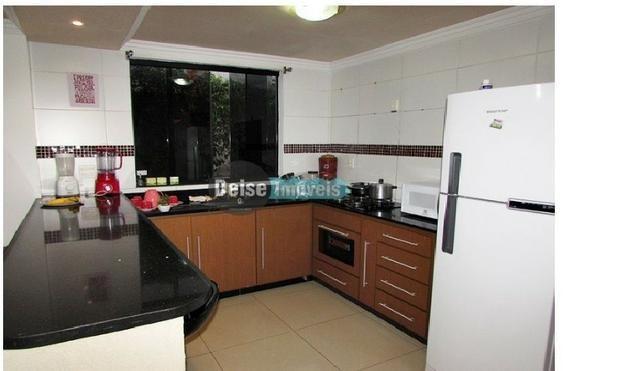 Vende-se Casa 3Q Bairro Bandeirantes Ouro Branco - Foto 10